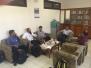 Meeting Dengan Dekan Peternakan UGM