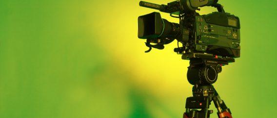 Membangun TV Online Untuk Dakwah (1)