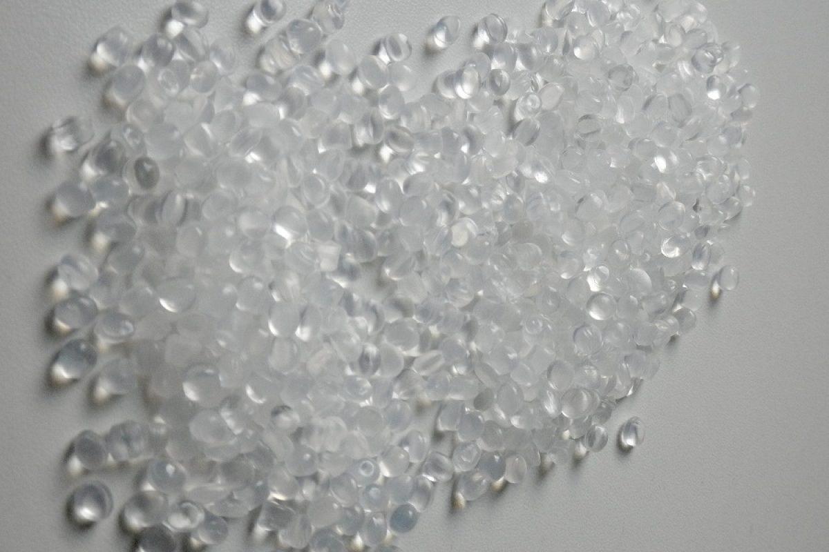 Mengenal Plastik Polietilena