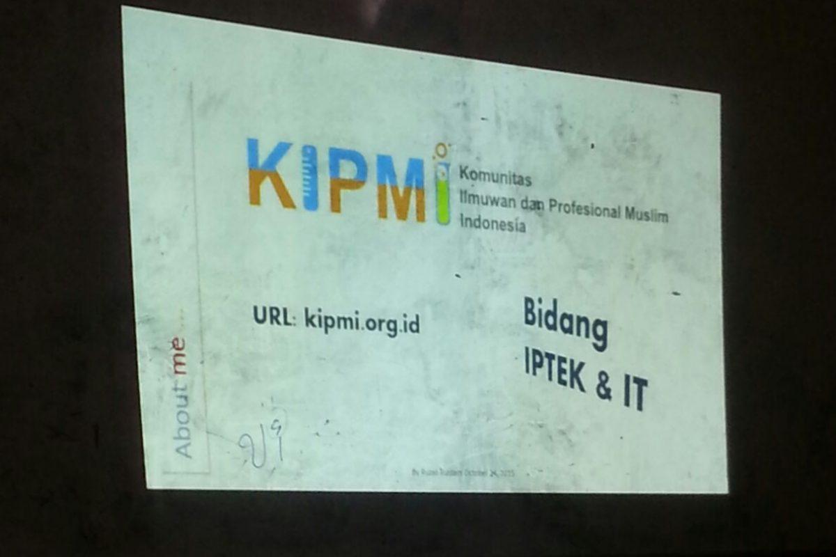 Pelatihan Menghafal oleh KIPMI