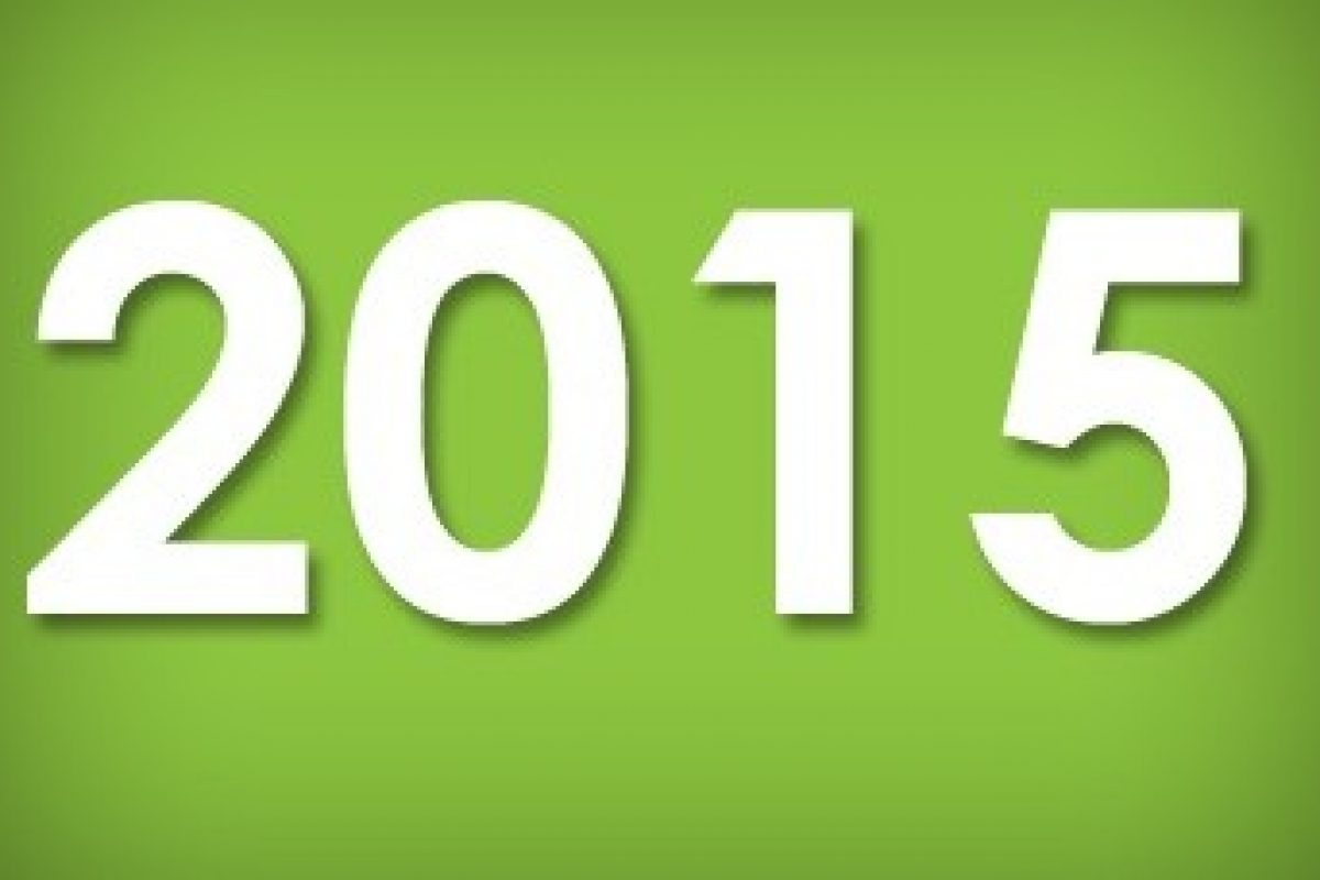 Kaleidoskop KIPMI Tahun 2015