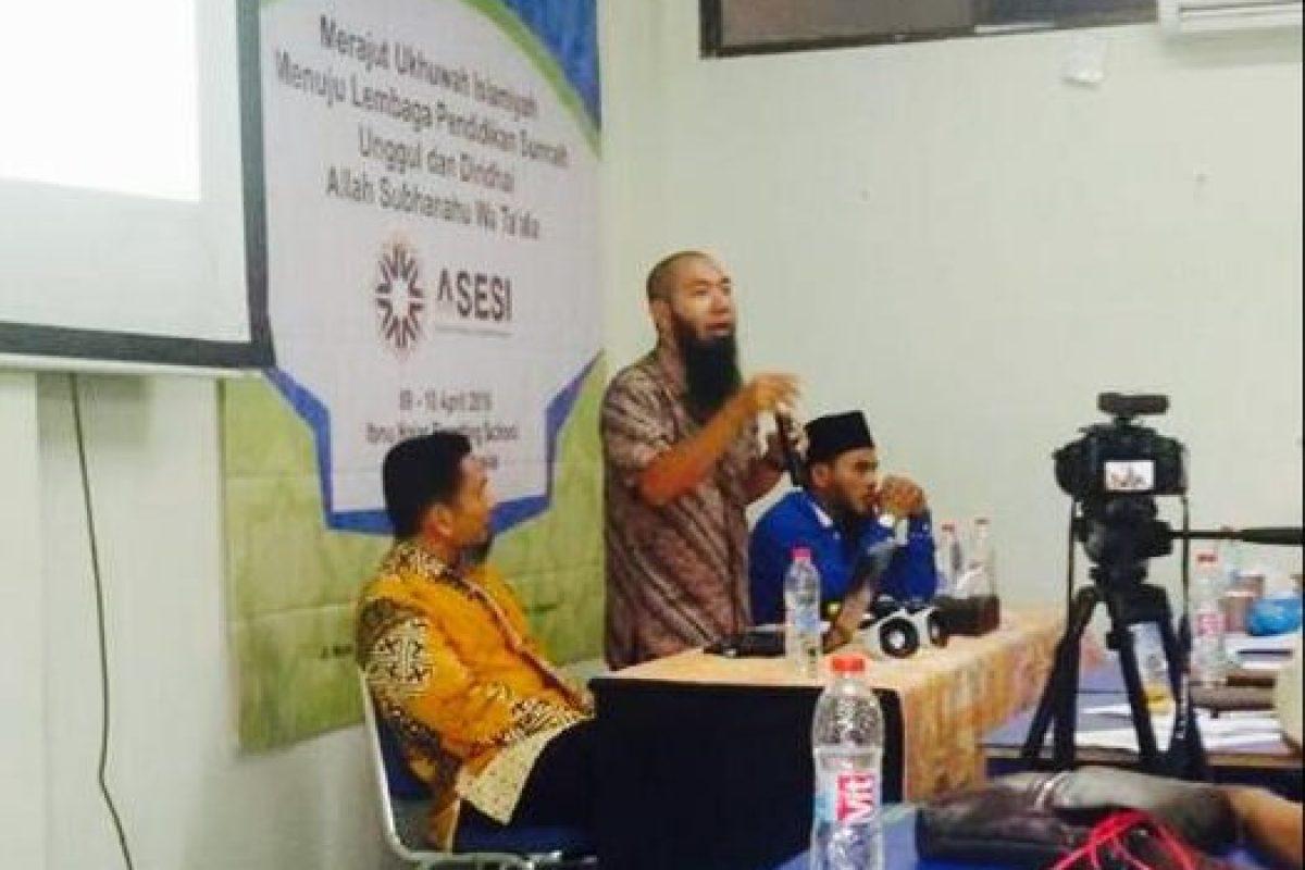 KIPMI hadiri Musyawarah Kerja ASESI tingkat Nasional