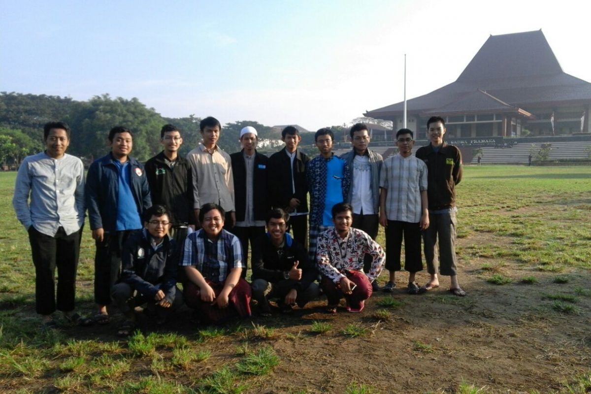 Temu Kader KIPMI: Rapatkan Barisan dan Perkuat Ukhuwah