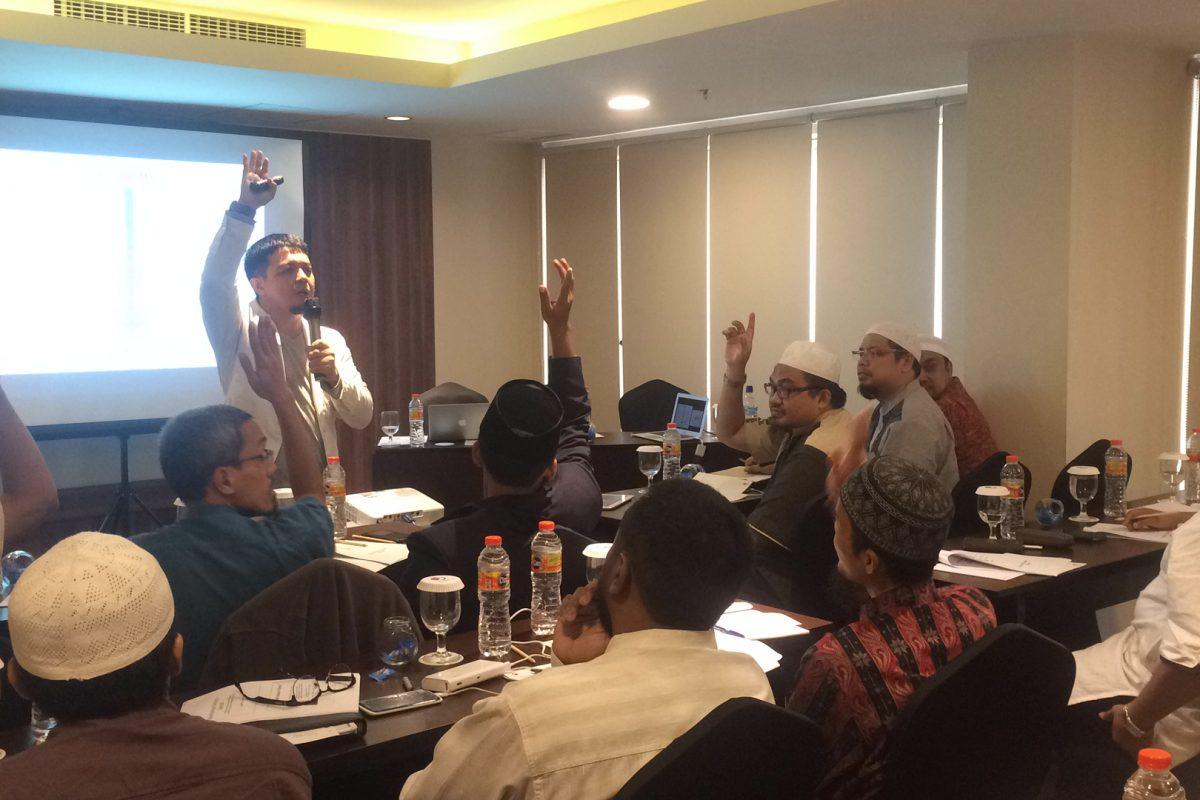 Pelatihan Penerapan Manajemen Perubahan (PPMP) 2016