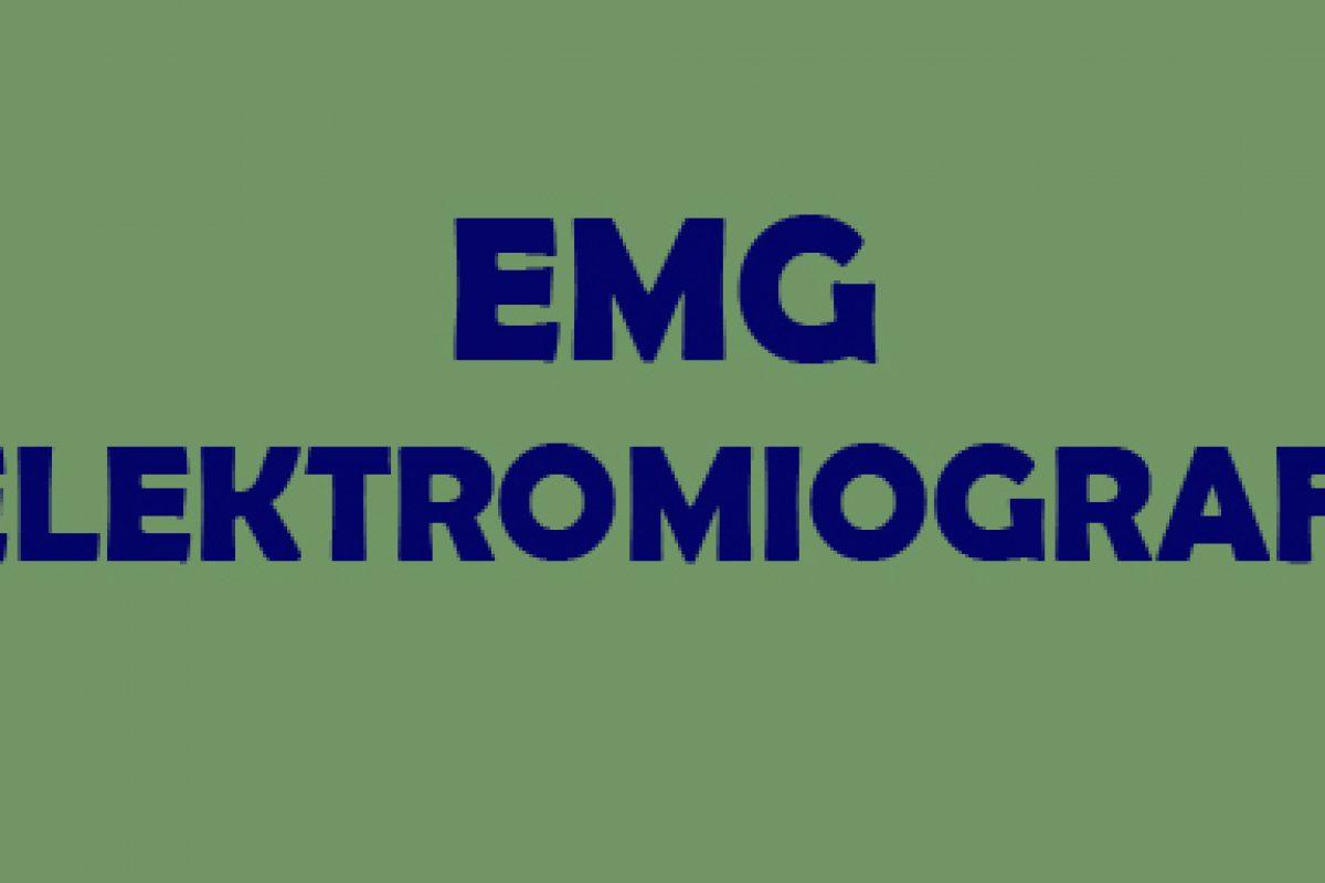 Mengenal Elektromiografi (EMG)
