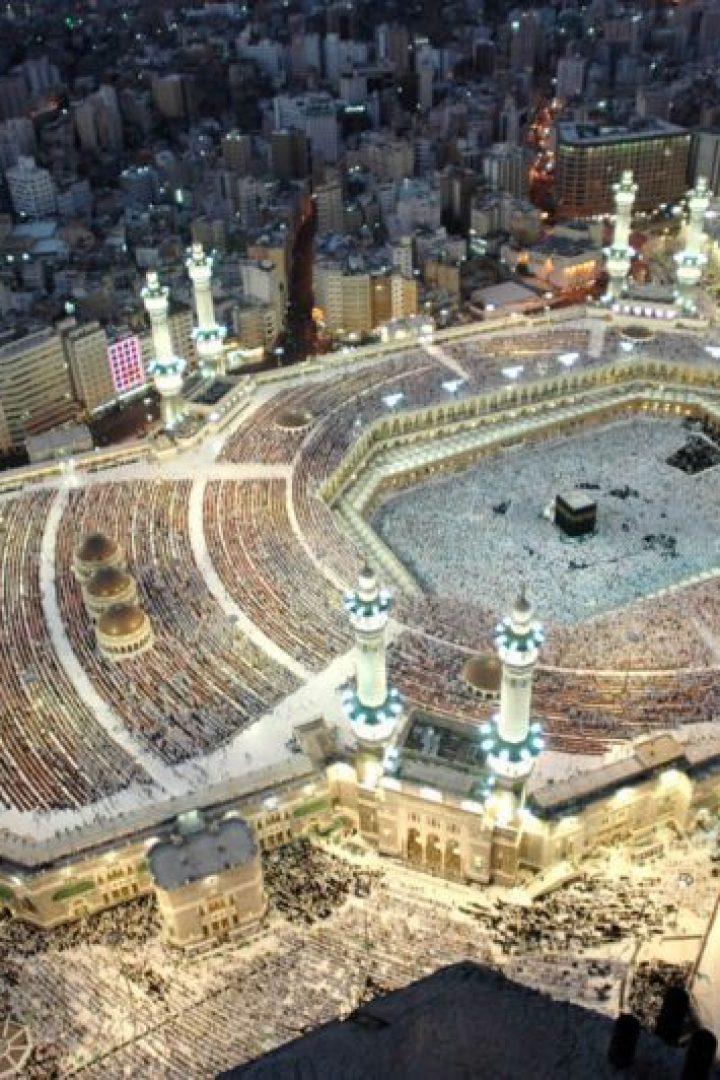 Indahnya Agama Islam (Bagian 1)