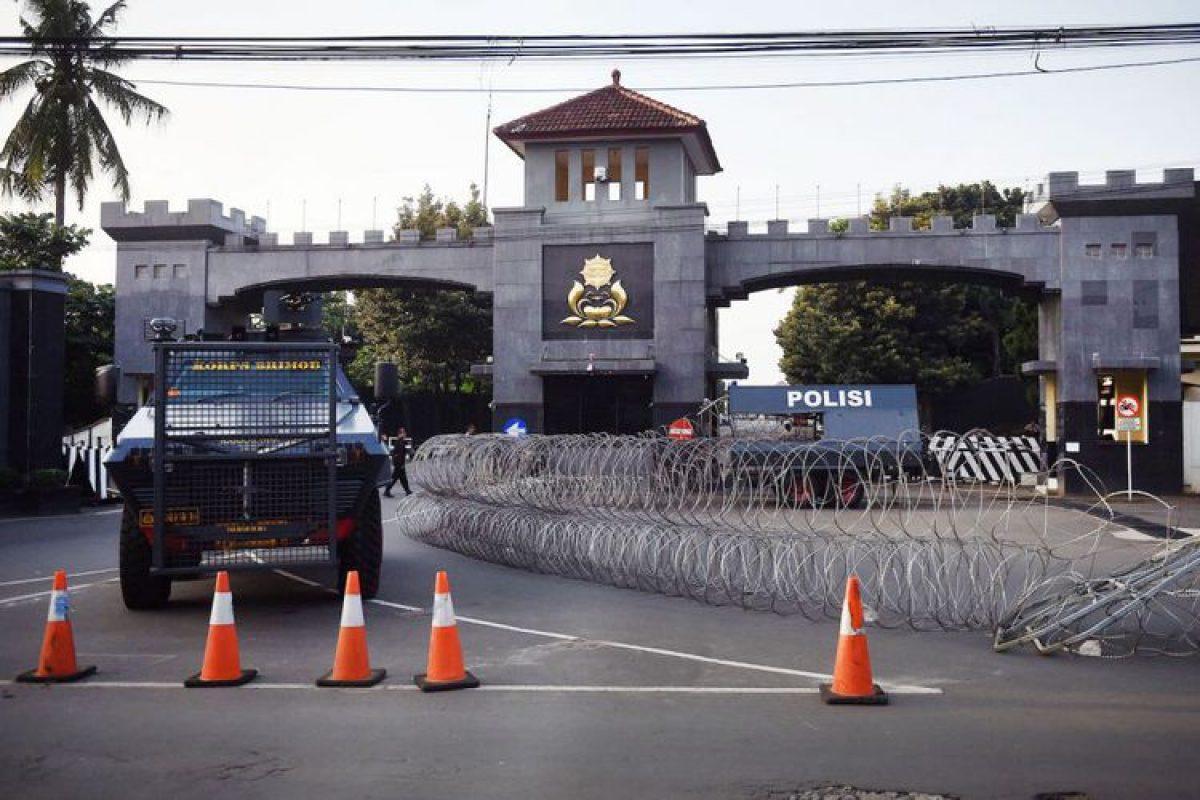 KIPMI Mengecam Keras Insiden Di Mako Brimob