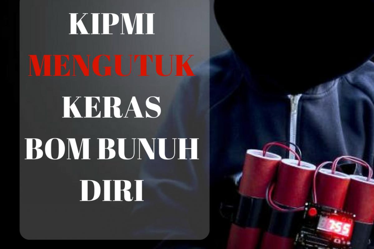 KIPMI Mengutuk Keras Aksi Bom Bunuh Diri Di Surabaya