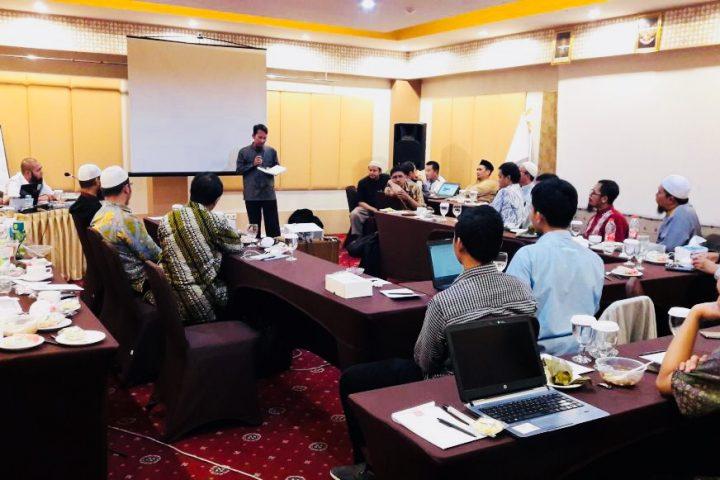 MUNAS KIPMI 2018 : Pentingnya SDM dan kemajuan dunia riset