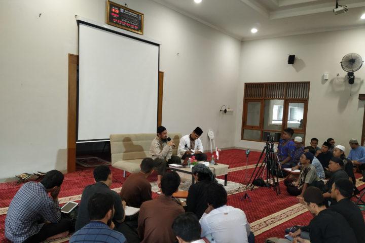 KIPMI TALK #2  ETIKA BERPOLITIK DALAM ISLAM