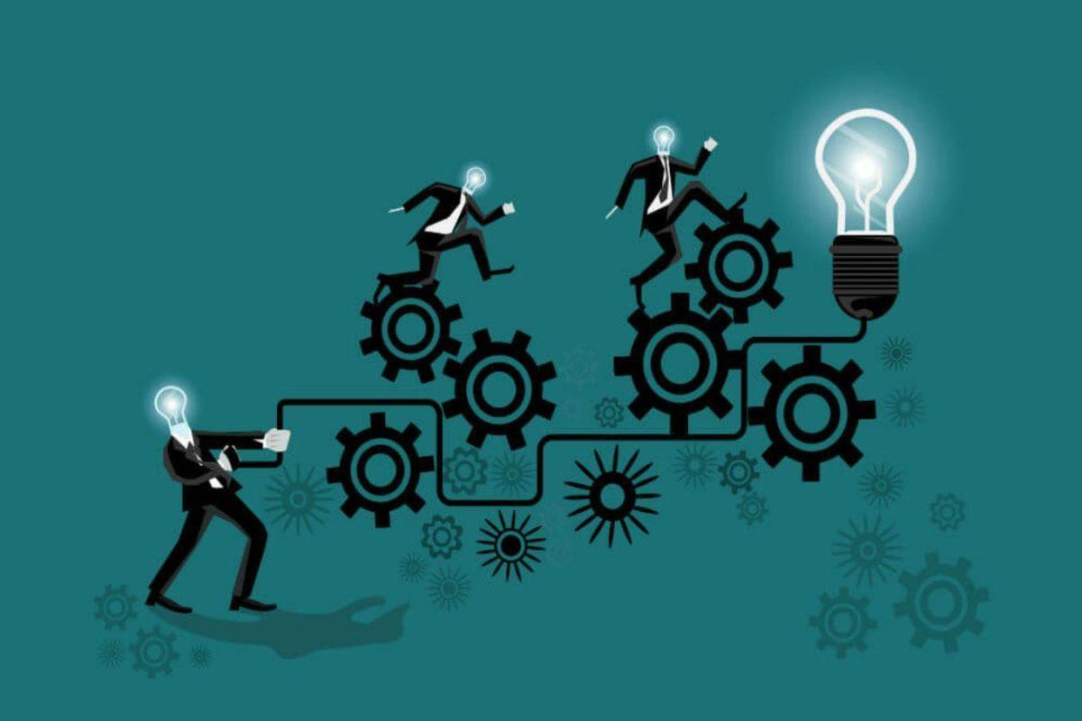 Strategi pendirian dan pengembangan sekolah ala startup